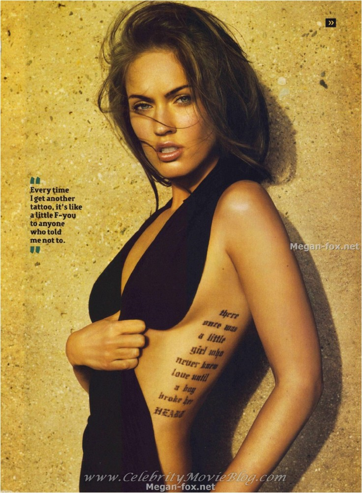 megan fox gallery ultra celebs   nude and naked celebrities