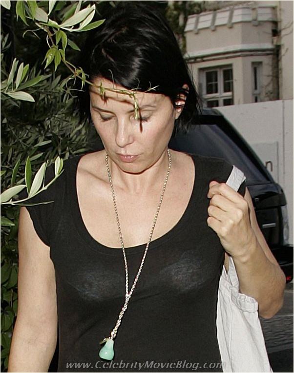 Babylon X Scarlett Johansson Crystal Clear Celebrity ...
