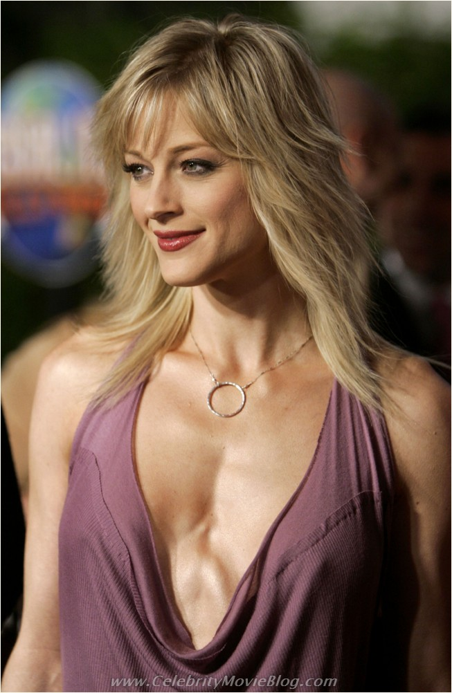 Teri polo hot can