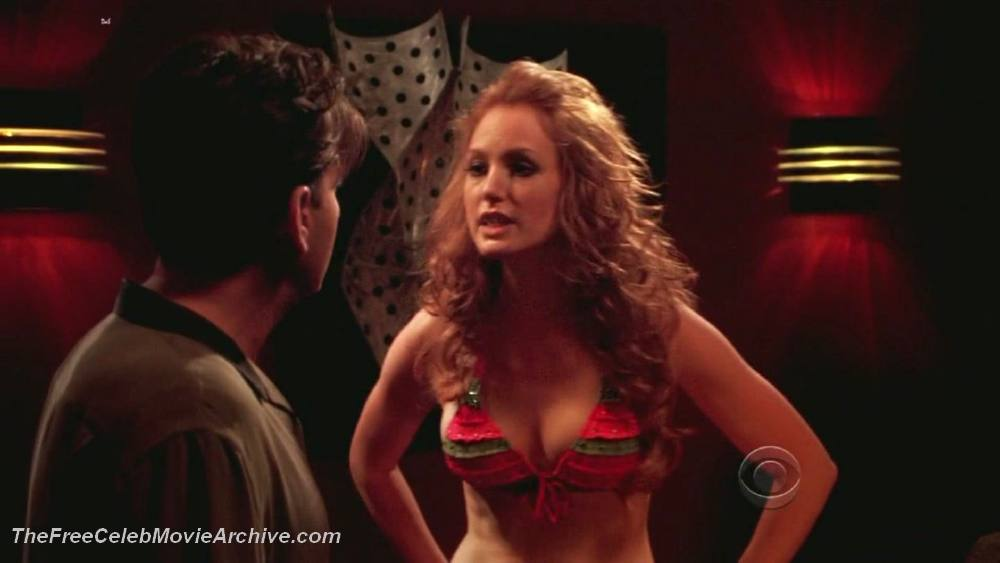 :: Largest Nude Celebrities Archive. Alicia Witt fully naked! ::