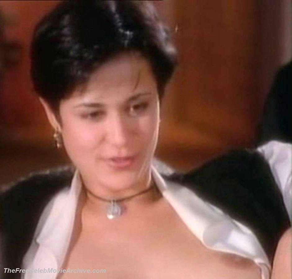 Celebrity Pictures New Catherine Bell Nude Pics All