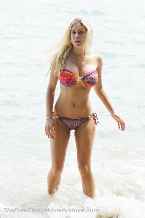 Heidi Montag Nude Pic 82