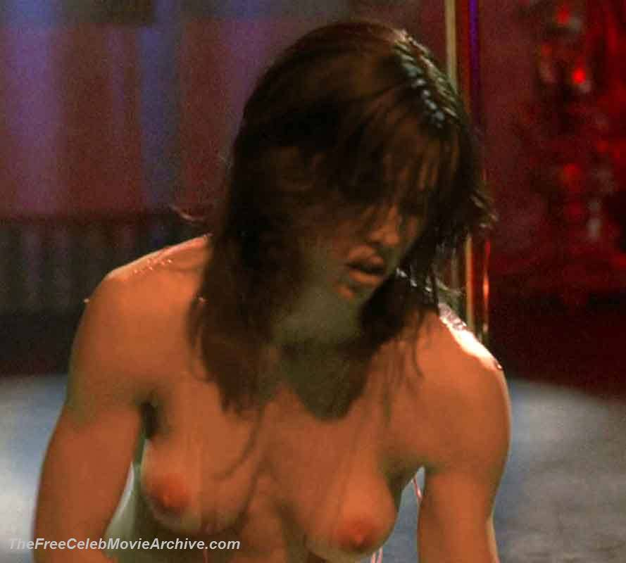 Jessica biel nude scene in powder blue movie scandalplanet
