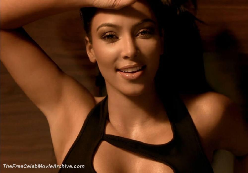 Kim Kardashian Nude Xxx
