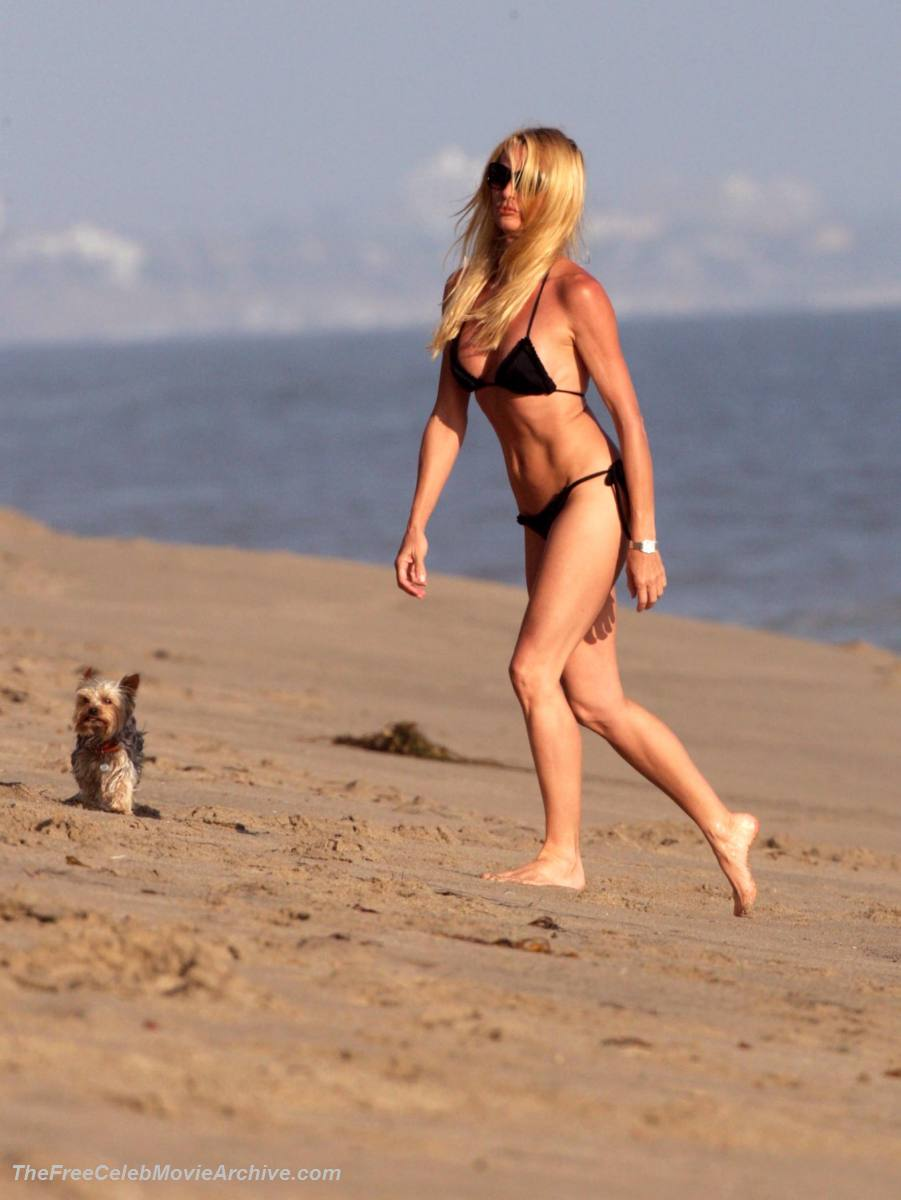 Nicollette Sheridan Nude Pics 47