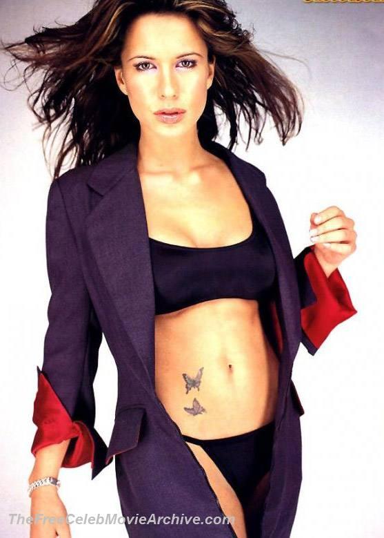 Rhona Mitra Nude Videos 16