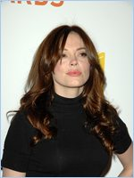 Rose Mcgowan Nude Pictures
