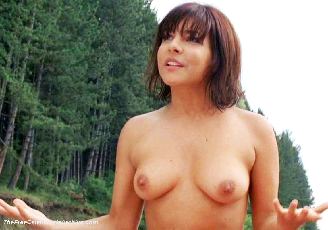 indian naked models female