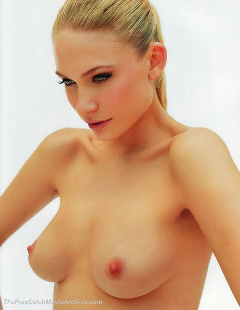 topless ultra model archive