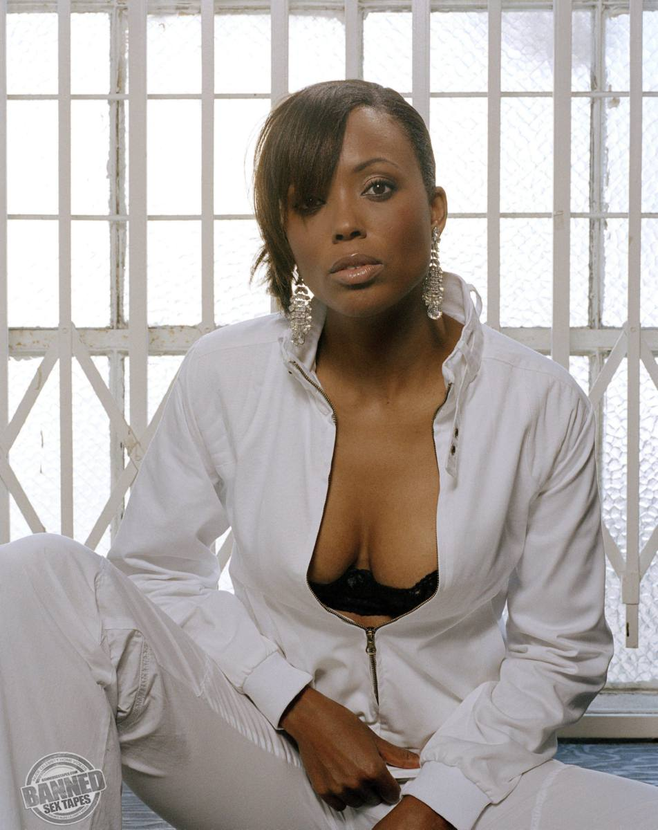 Them, aisha tyler nakes pictures women