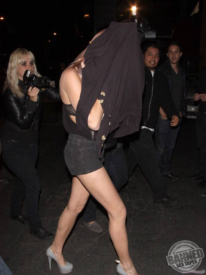 Amanda Bynes Fully Naked 116