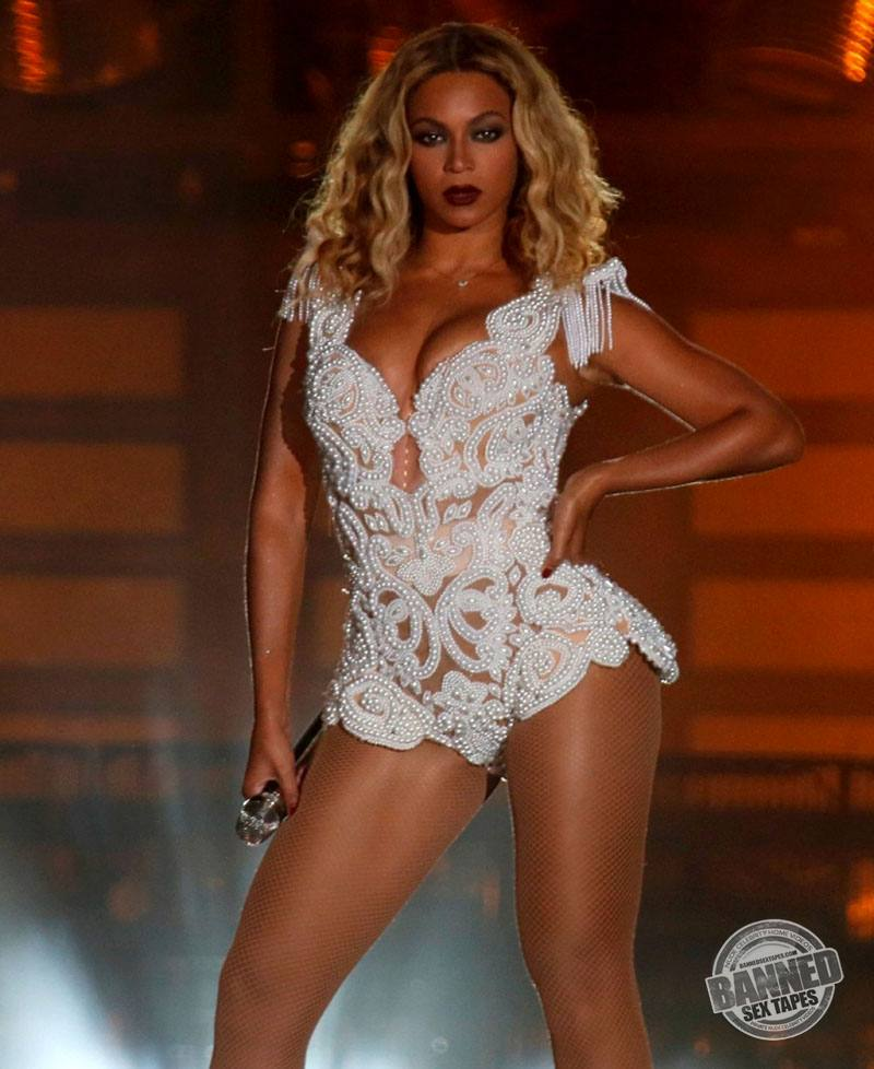beyonce nude pictures of herself