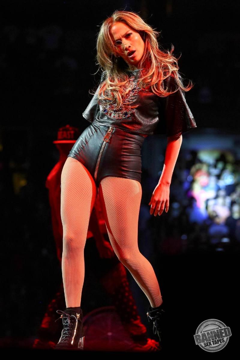Jennifer Lopez Fully Naked 41