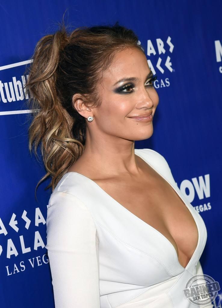 Jennifer Lopez Fully Naked 16