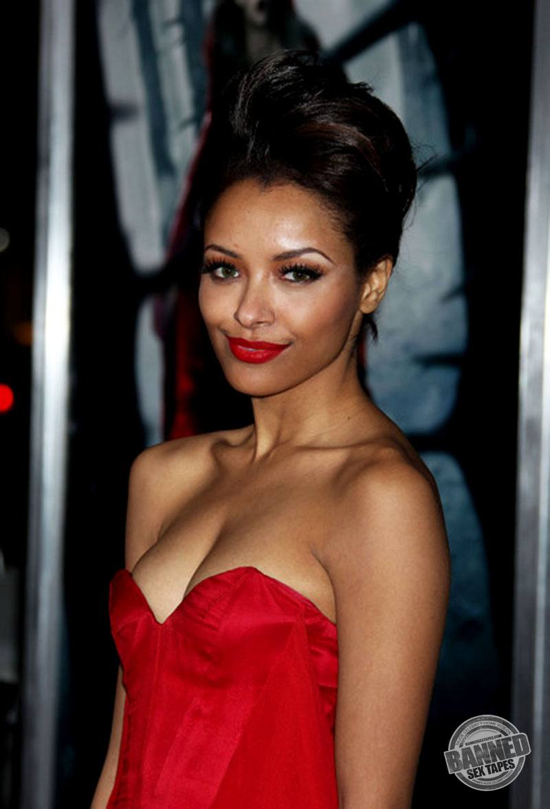Something is. Kat Graham nudes useful message