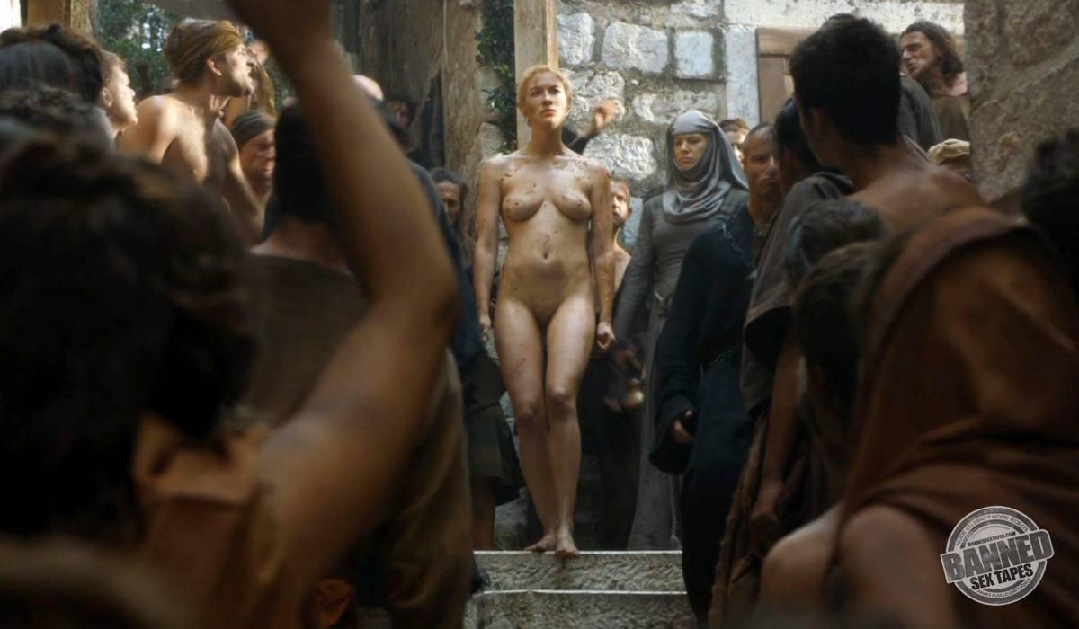 lena heady nude