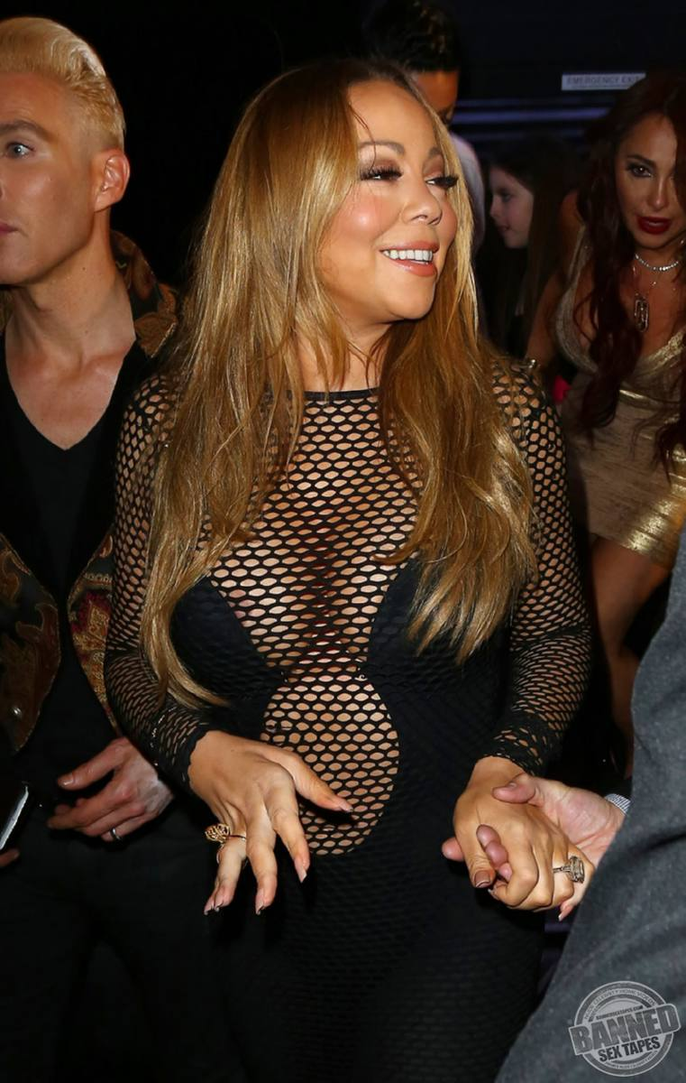 Mariah Carey Fucking Nick Free Sex