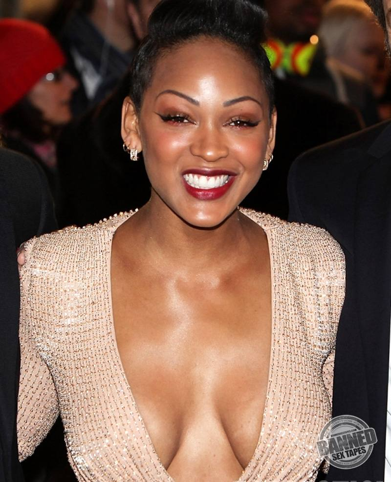 Nude Pics Of Meagan Good 5