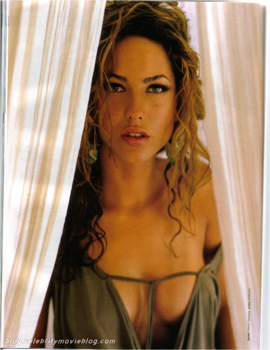 Barbara mori sex