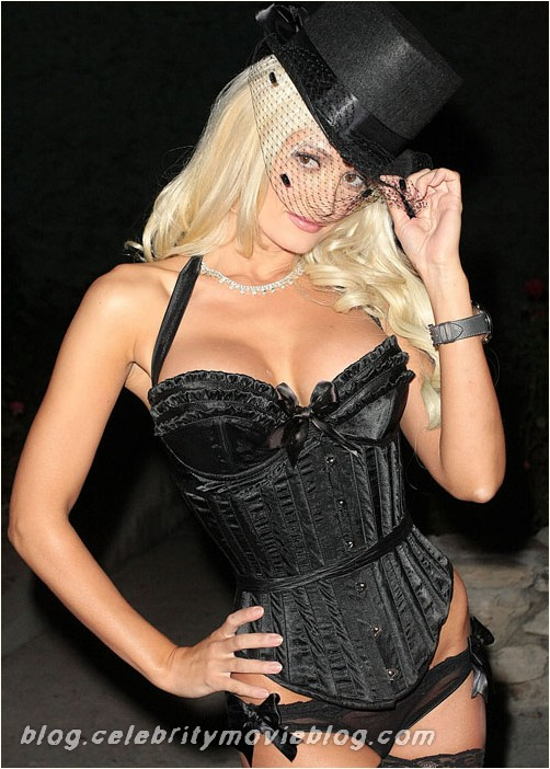 xxx de holly madison
