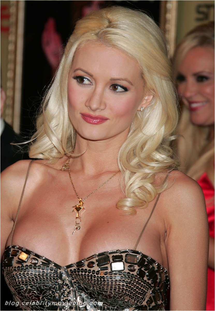 holly madison nude comic
