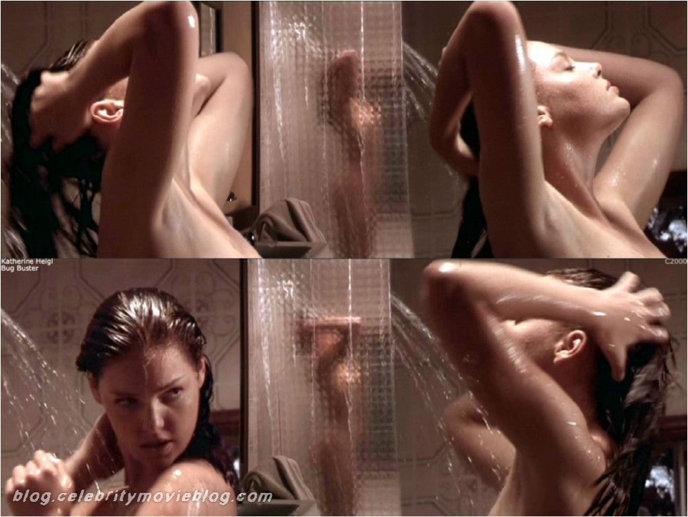 Catherine Heigl Sex Scene 63