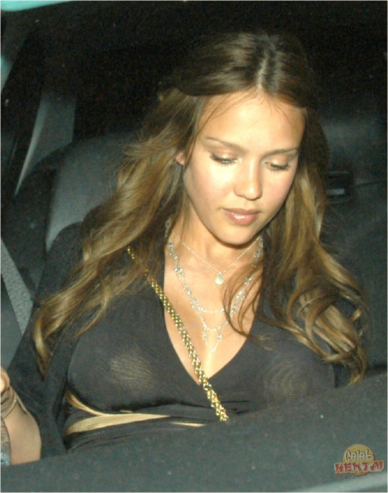 Can Jessica alba heanti porn remarkable, valuable