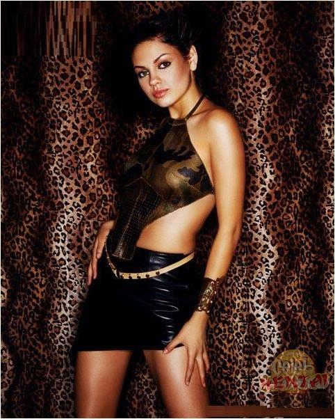 Mila Kunis - Celebrity Hentai Porn Toons! :::