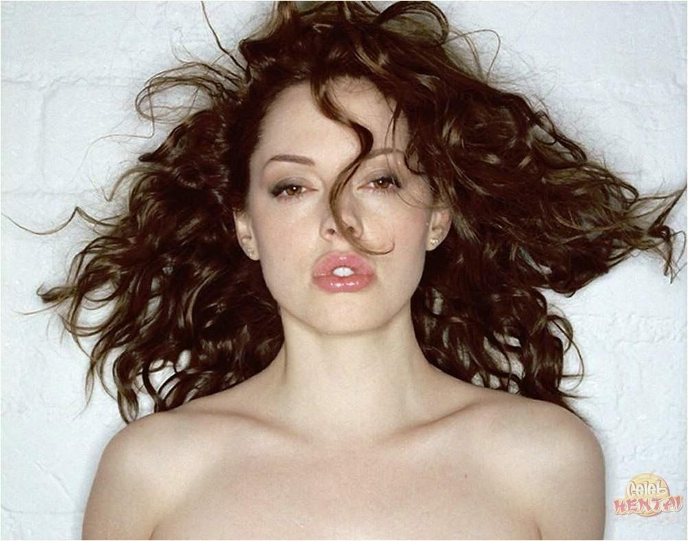 Rose McGowan - Celebrity Hentai Porn Toons! :::