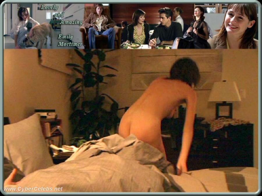 Emily Mortimer Porn Videos Pornhubcom