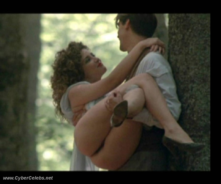 Nude Movie Sex Scenes