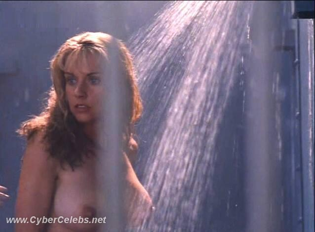 Gail Harris Nude 14