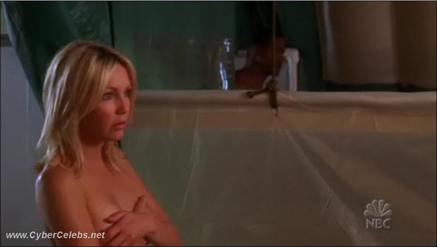 Nudity heather locklear sex tape