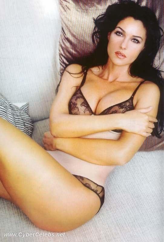 Monica Bellucci  Irreversible  Redtube Free Porn Videos