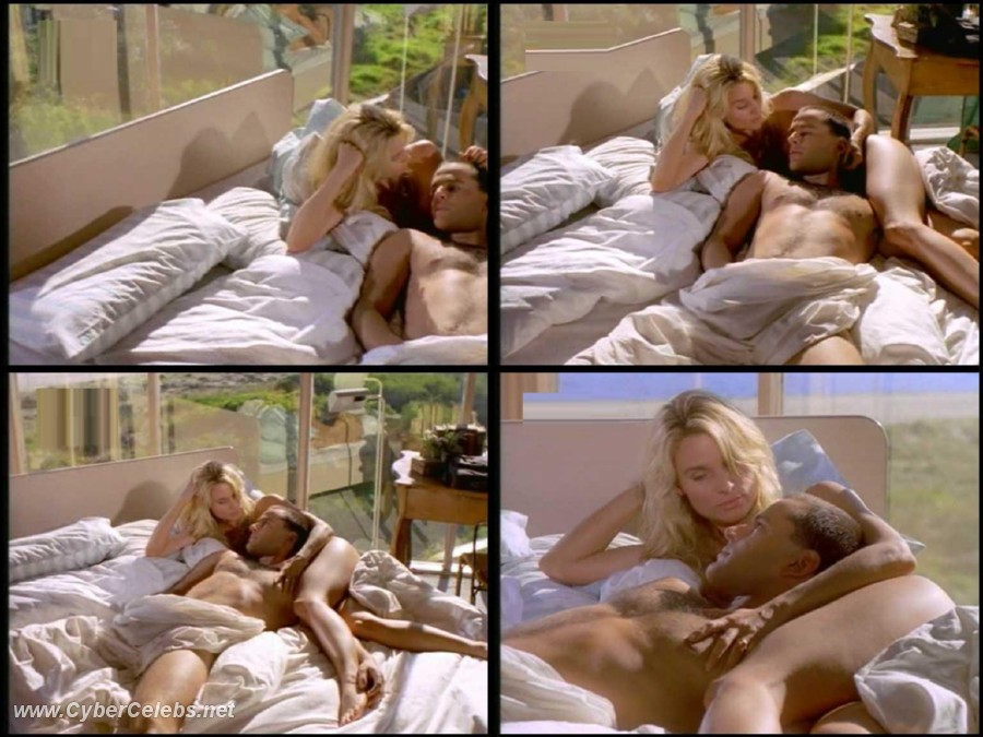 Nicollette Sheridan Nude Pics 12