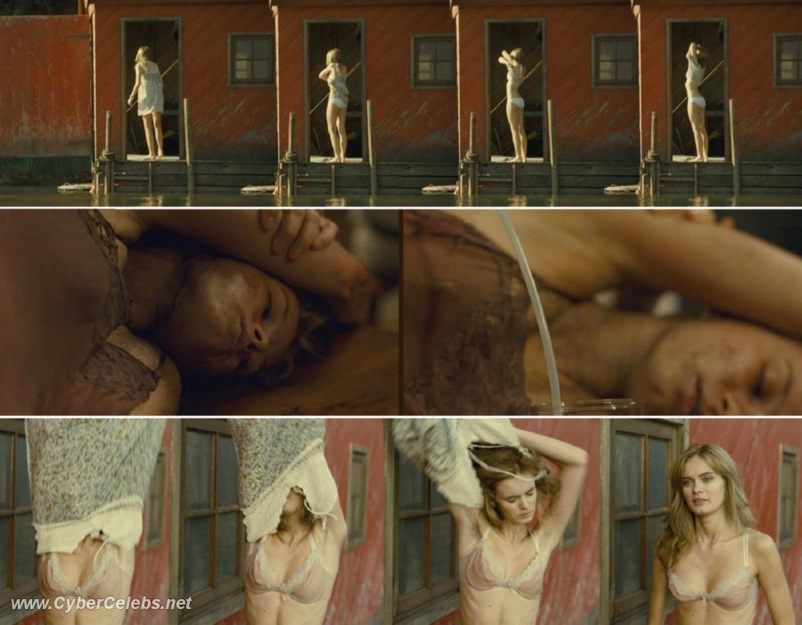 Long sara paxton nude sex