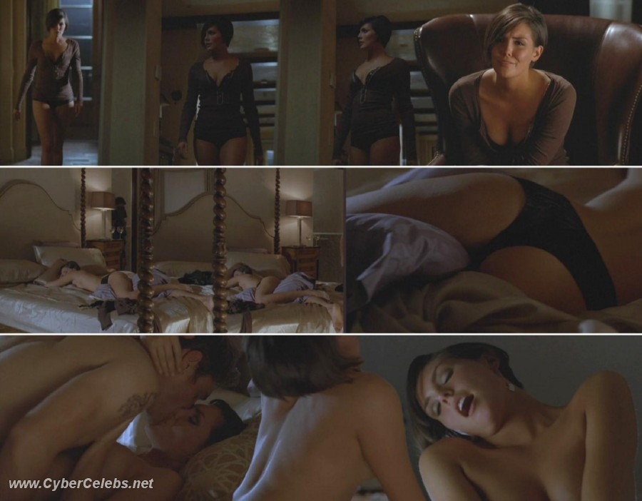 Confirm. Taylor Cole sex really