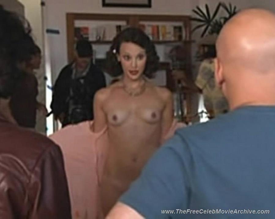 Free Porn Carla Gallo Nude 29