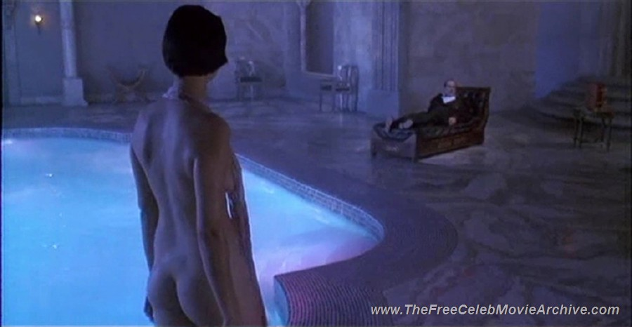 Clearly catherine bell topless sorry, that