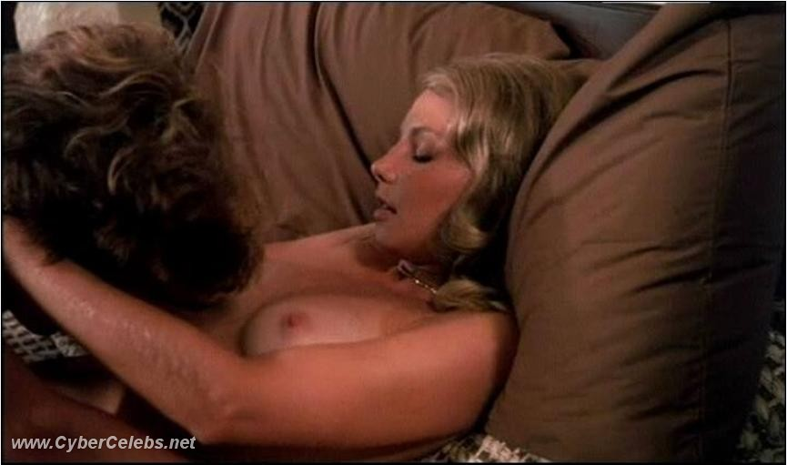 cindy morgan nude