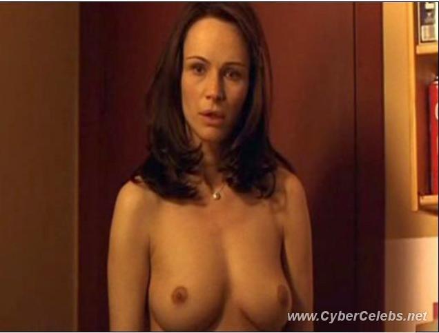 Francesca neri nude question