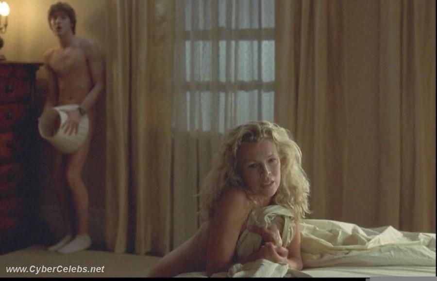 Kim basinger nude sex scene