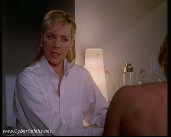 Ким кэтролл обнаженная голая полезняк!