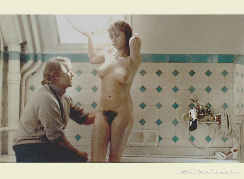 Maria schneider nude scene from last tango in paris 1