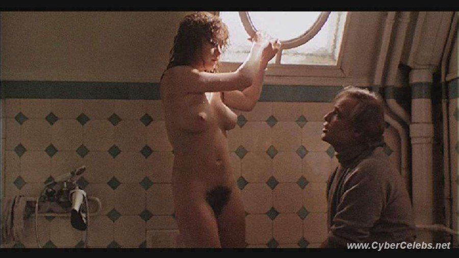 Maria schneider nude scene from last tango in paris 4