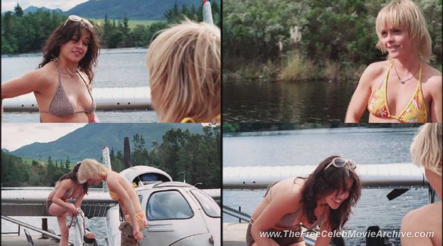young and naked video