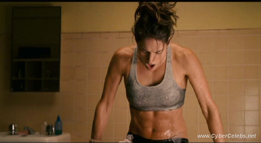 Missy Peregrym Nude Pictures 77