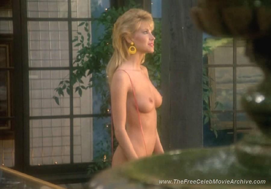 monique gabrielle shannon whirry nude