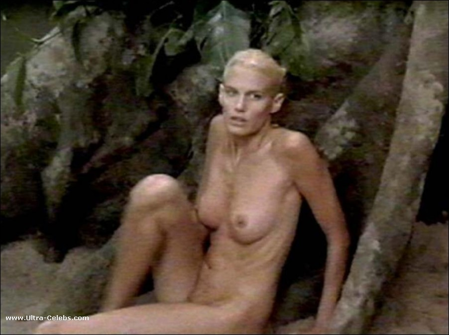 Think, Uncensored movie nude scene really. join