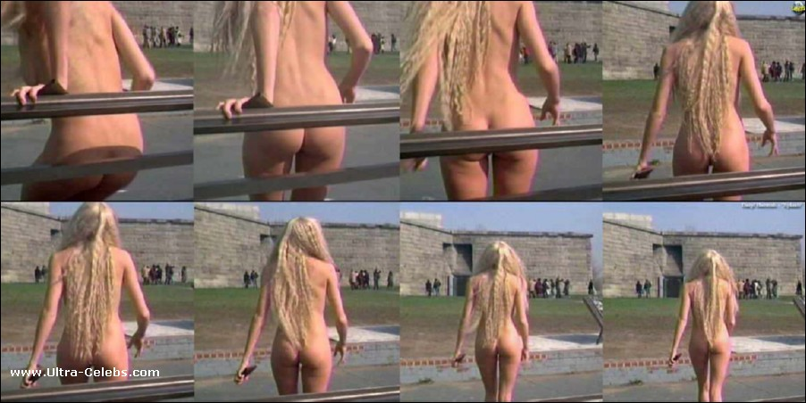 Thank for Pictures of daryl hannah nude all